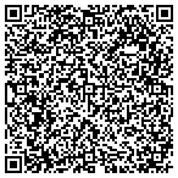 QR-код с контактной информацией организации ФЛП Михайлов М.В., Частное предприятие