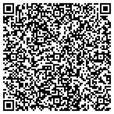 QR-код с контактной информацией организации Building Industrial Group