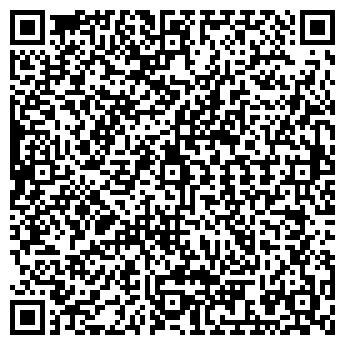 QR-код с контактной информацией организации Частное предприятие SLK