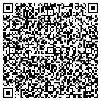 QR-код с контактной информацией организации ЧП Кареев