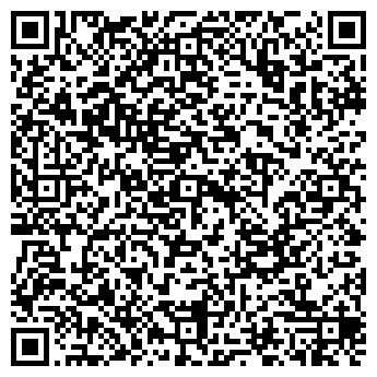 QR-код с контактной информацией организации ЧП «Альбатрос»