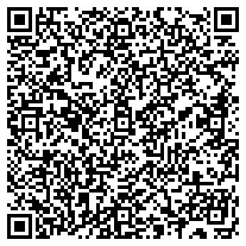 QR-код с контактной информацией организации ТОВ «Акцент СК»