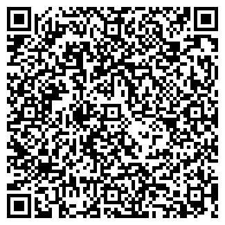 QR-код с контактной информацией организации УкрИнвест