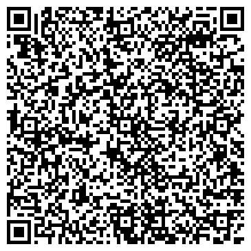 QR-код с контактной информацией организации ЧП «Burbond»