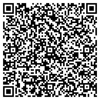 QR-код с контактной информацией организации Общество с ограниченной ответственностью олвуд