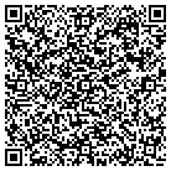 QR-код с контактной информацией организации «ОПТТОРГ»