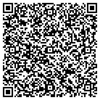 QR-код с контактной информацией организации ЧП «Дах-Элит»
