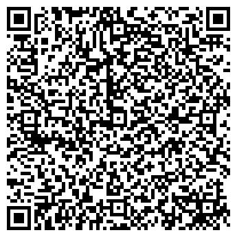 QR-код с контактной информацией организации чп бершинский