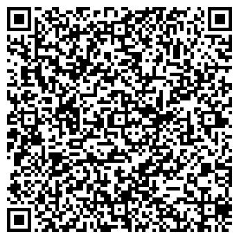 QR-код с контактной информацией организации ЖБЗ Буд-проект