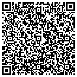 QR-код с контактной информацией организации Частное предприятие MKF