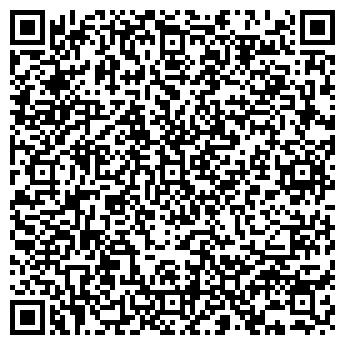 QR-код с контактной информацией организации ТОВ САЛАМИН