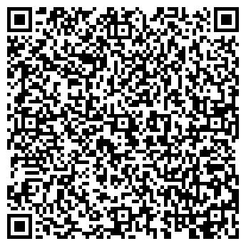 QR-код с контактной информацией организации OOO VOLDI