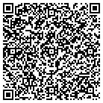 QR-код с контактной информацией организации ПанДверский
