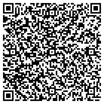 QR-код с контактной информацией организации dverivsem