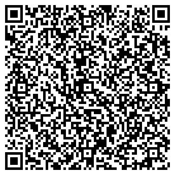QR-код с контактной информацией организации Частное предприятие ЧП ТП «Ресурс»