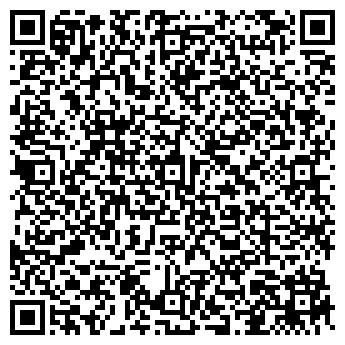QR-код с контактной информацией организации Фирма «АНТЕЙ»