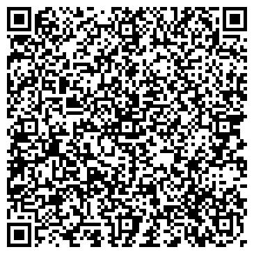 """QR-код с контактной информацией организации """"ALGENTO"""""""