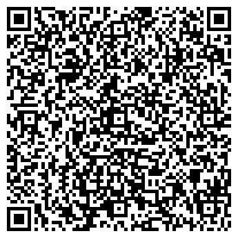QR-код с контактной информацией организации Частное предприятие ЭКИПАЖ