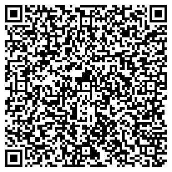 QR-код с контактной информацией организации ЧП Крамаренко