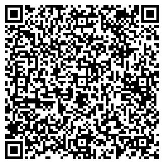 QR-код с контактной информацией организации Море дверей