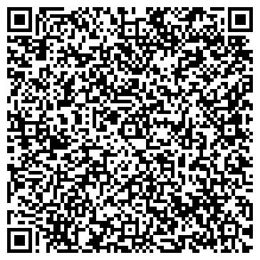 QR-код с контактной информацией организации ПРОИЗВОДСТВО ВХОДНЫХ МЕТАЛЛИЧЕСКИХ ДВЕРЕЙ