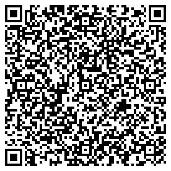 QR-код с контактной информацией организации ООО «УГДК»