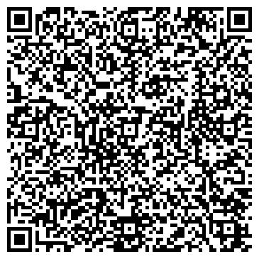 """QR-код с контактной информацией организации Строительная компания """"ЕСТ"""""""