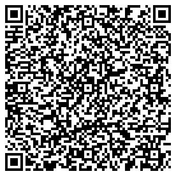 QR-код с контактной информацией организации ООО Торг Строй