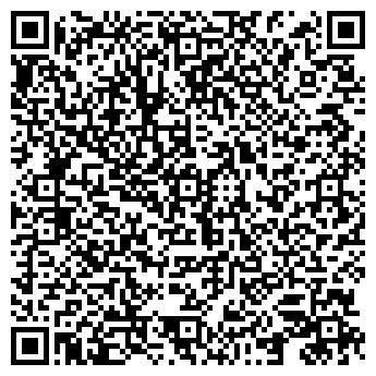 QR-код с контактной информацией организации ООО «Будмакс»