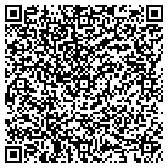QR-код с контактной информацией организации Хьорман-УА, ДП