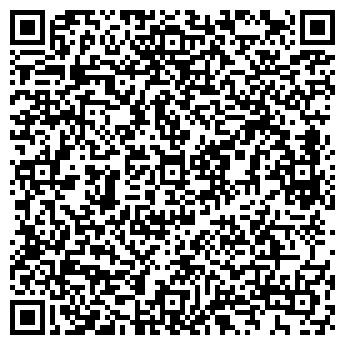QR-код с контактной информацией организации Технофасад, ООО