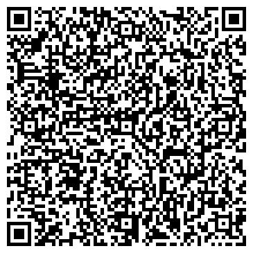 """QR-код с контактной информацией организации ЧАО """"Полимерагро"""""""