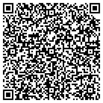 QR-код с контактной информацией организации За семью замками, ЧП