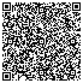 QR-код с контактной информацией организации Симмикс, ЧП