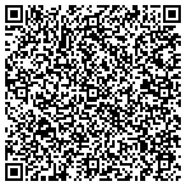 QR-код с контактной информацией организации Ей Ен Дистрибьюшн, ЧП