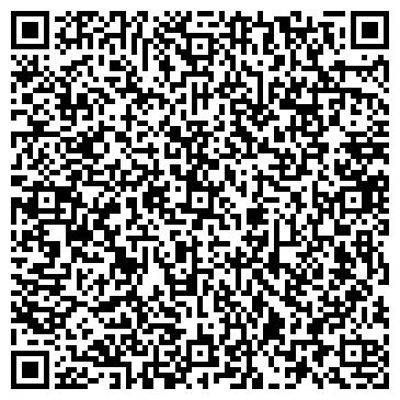 QR-код с контактной информацией организации УкрМет Двери, ТМ