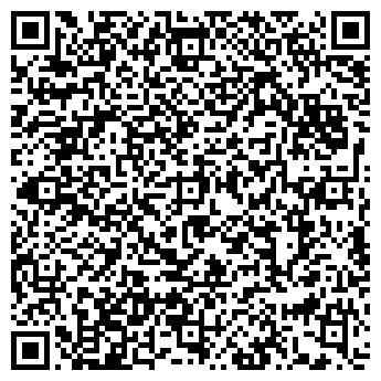 QR-код с контактной информацией организации общество с ограниченной ответственностью АВТОКОНСЛ