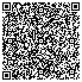 QR-код с контактной информацией организации Все из дерева, ЧП