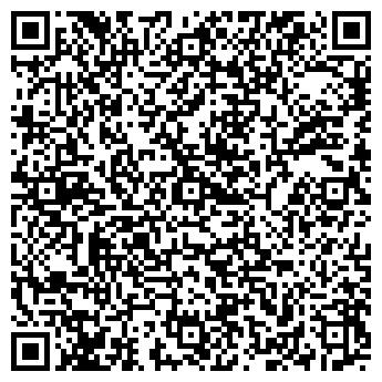 QR-код с контактной информацией организации Колумбус, ЧП