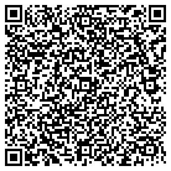 QR-код с контактной информацией организации Донстройком, ООО