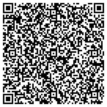 QR-код с контактной информацией организации Автосервис  АВТОРИТЕТ