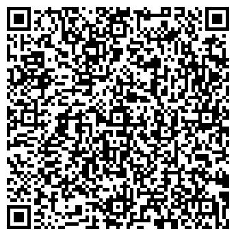 QR-код с контактной информацией организации РМП, ЧП
