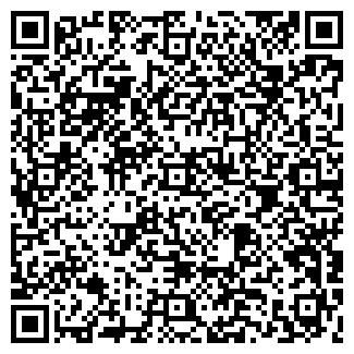 QR-код с контактной информацией организации Окулов,ЧП