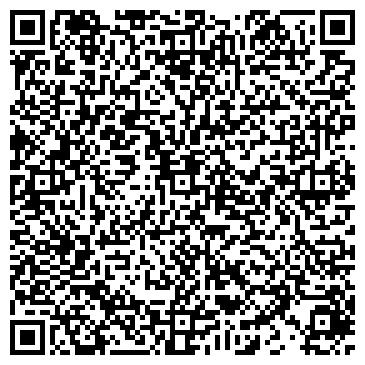 QR-код с контактной информацией организации Магазин цемента, ООО