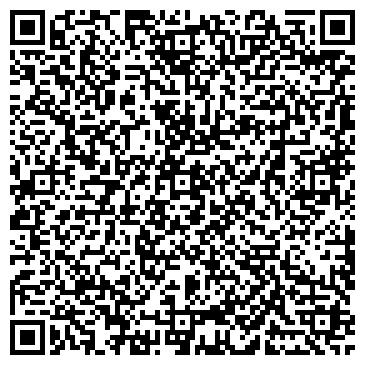 QR-код с контактной информацией организации Eвро -окно, ЧП