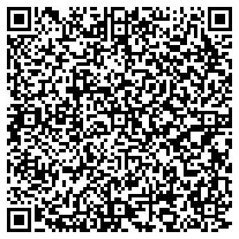 QR-код с контактной информацией организации Феникс FK, ЧП