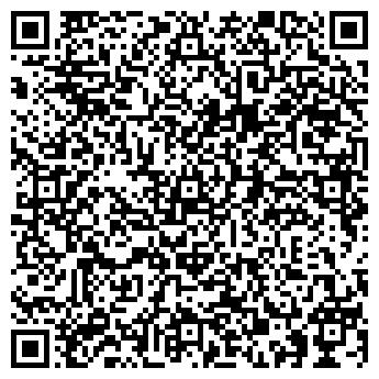 QR-код с контактной информацией организации Профи-Бронедвери, ООО