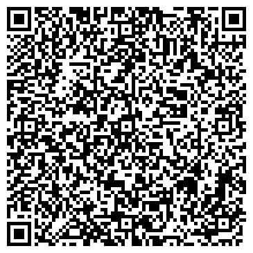 QR-код с контактной информацией организации Химрезерв-Полтава, ООО