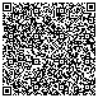 QR-код с контактной информацией организации Лаборатория огнезащиты, ООО
