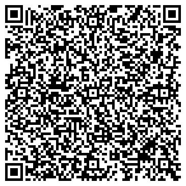 QR-код с контактной информацией организации Мегаком плюс, ООО